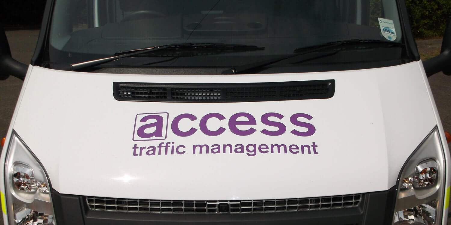 Access TM logo create/enable