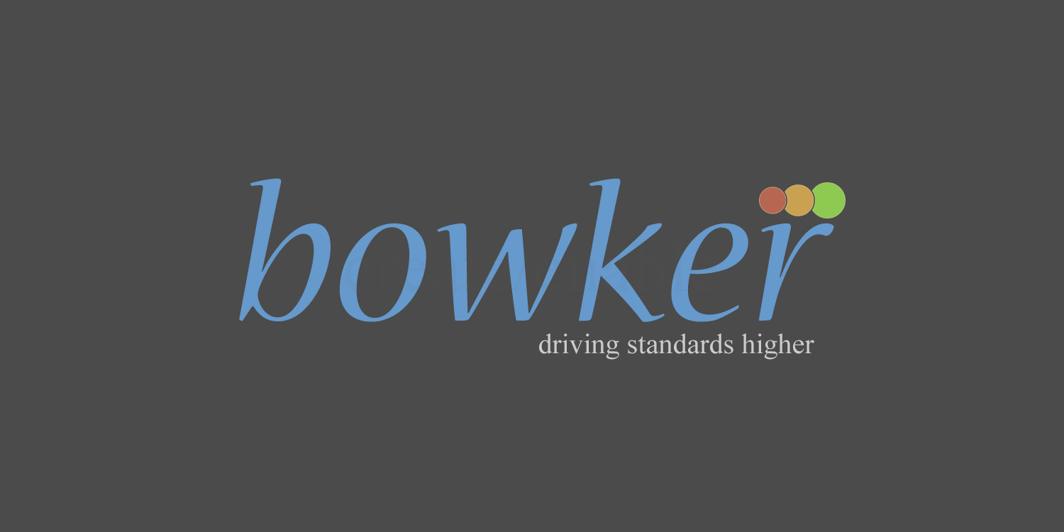 Bowker Driving School branding concept design 3 by create enable